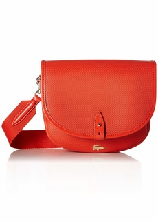 Lacoste Women's Chantaco Round Crossover Bag NF2117CE