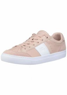 Lacoste Women's COURTLINE Shoe  6 Medium US