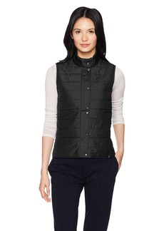 Lacoste Women's Down Padded Sleeveless Jacket