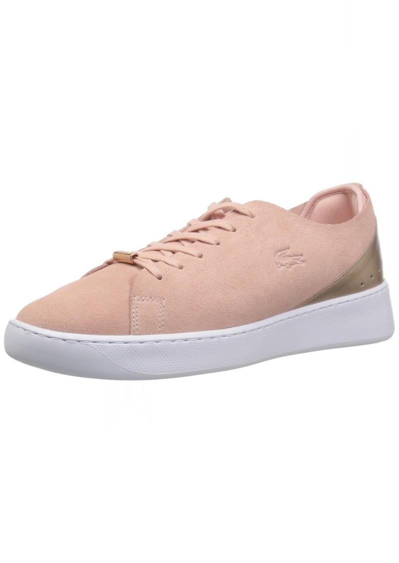 Lacoste Women's EYYLA 21 2 Sneaker   Medium US