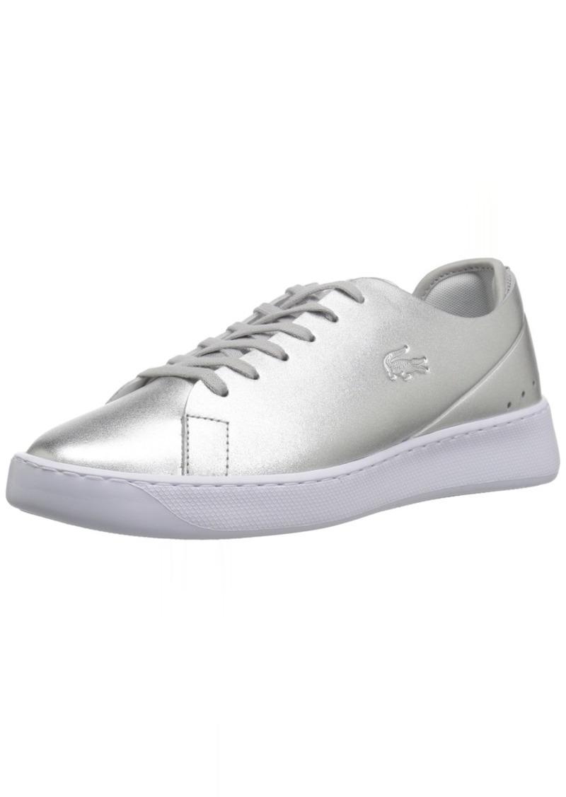 Lacoste Women's EYYLA Sneaker   M US