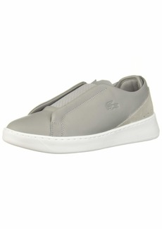 Lacoste Women's EYYLA Sneaker   Medium US