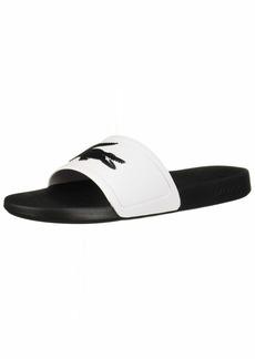 Lacoste Women's FRAISIER Sandal   Medium US