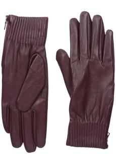 Lacoste Women's Gloves  M/L