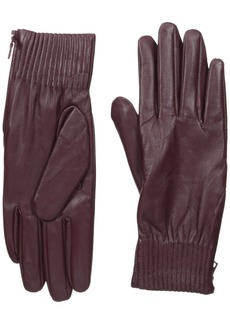 Lacoste Women's Gloves  Small/Medium