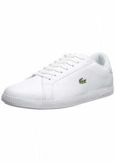 Lacoste womens Graduate Sneaker   US