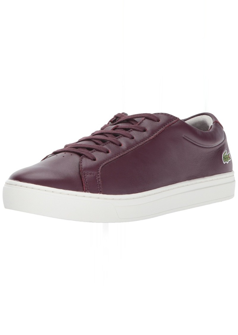 Lacoste Women's L.12.12 317 1 Fashion Sneaker   M US