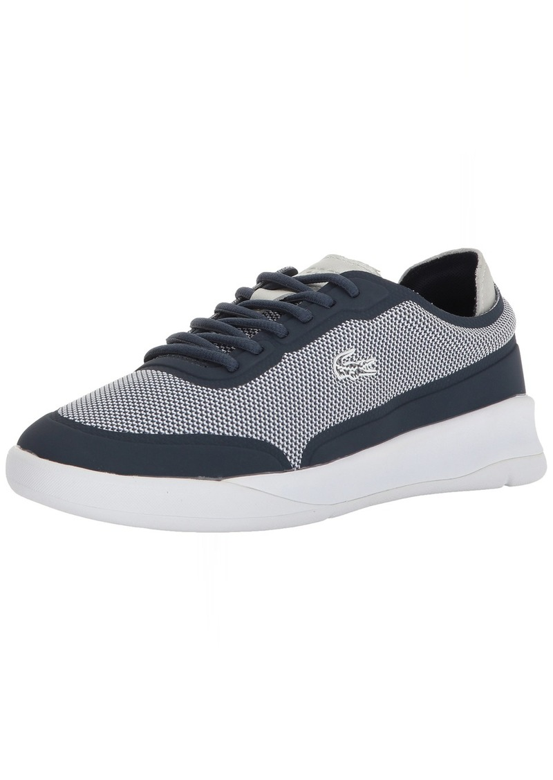 Lacoste Women's LT Spirit Elite 317 1 Sneaker   M US