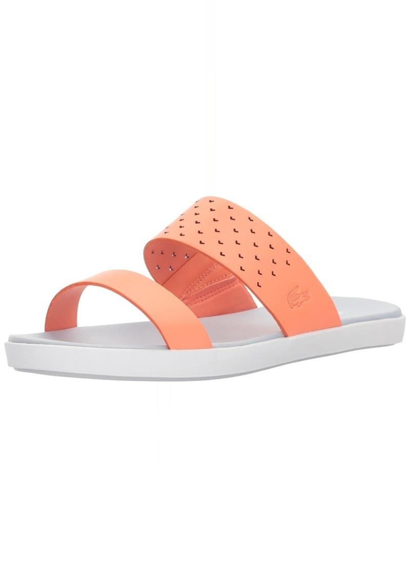 Lacoste Women's Natoy Sandal 217 1   M US