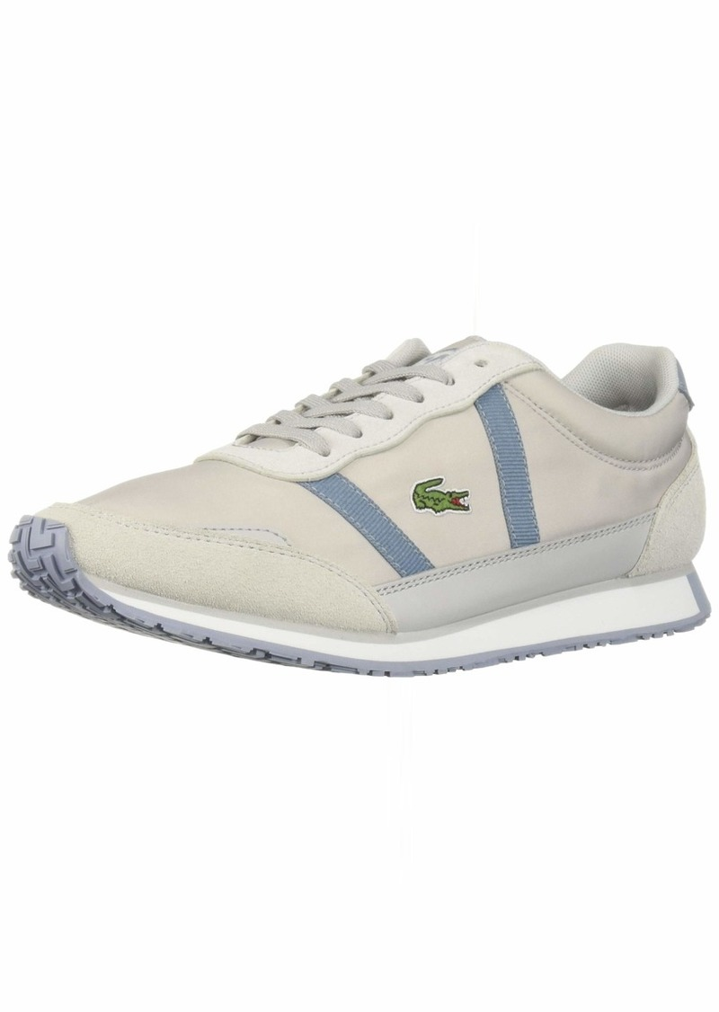 Lacoste Women's Partner Sneaker   Medium US