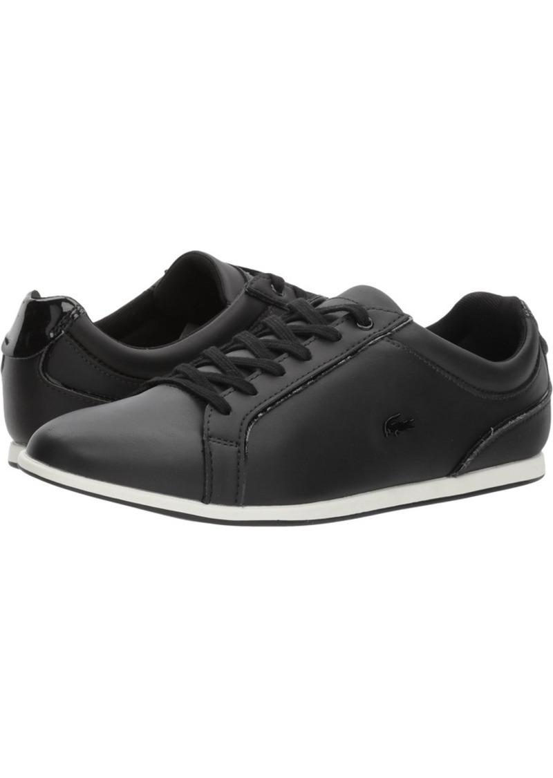 Lacoste Women's Rey LACE 417 1 Sneakers   M US