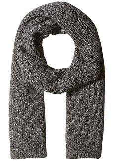 Lacoste Women's Rib Knit Scarf