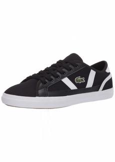 Lacoste Women's Sideline 220 1 CFA Sneaker   Medium US