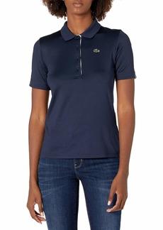 Lacoste Women's Sport Super Dry Golf Polo Shirt