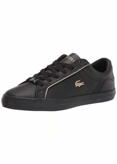 Lacoste womens Women's Lerond Sneaker   US