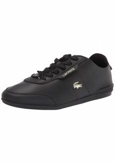 Lacoste womens Women's Oreno Sneaker   US