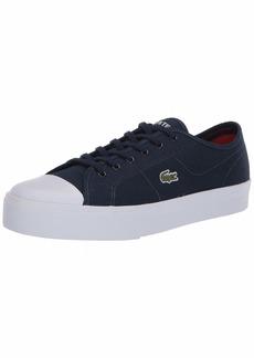 Lacoste Women's Ziane Plus Grand 120 2CFA Sneaker   Medium US