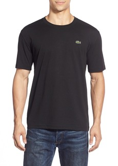 Lacoste 'Sport' Cotton Jersey T-Shirt