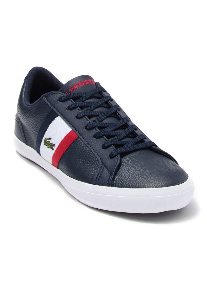 Lacoste Lerond Leather Sneaker