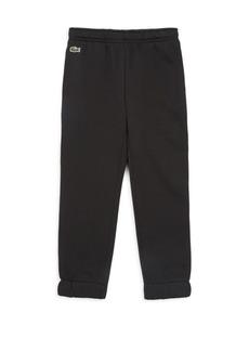 Lacoste Little Boy's & Boy's Fleece Pants