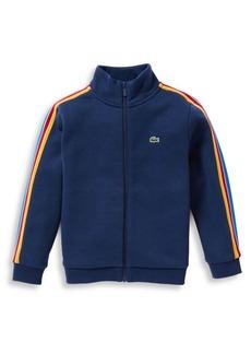 Lacoste Little Boy's & Boy's Track Jacket