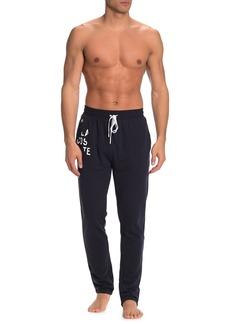 Lacoste Logo Lounge Pants