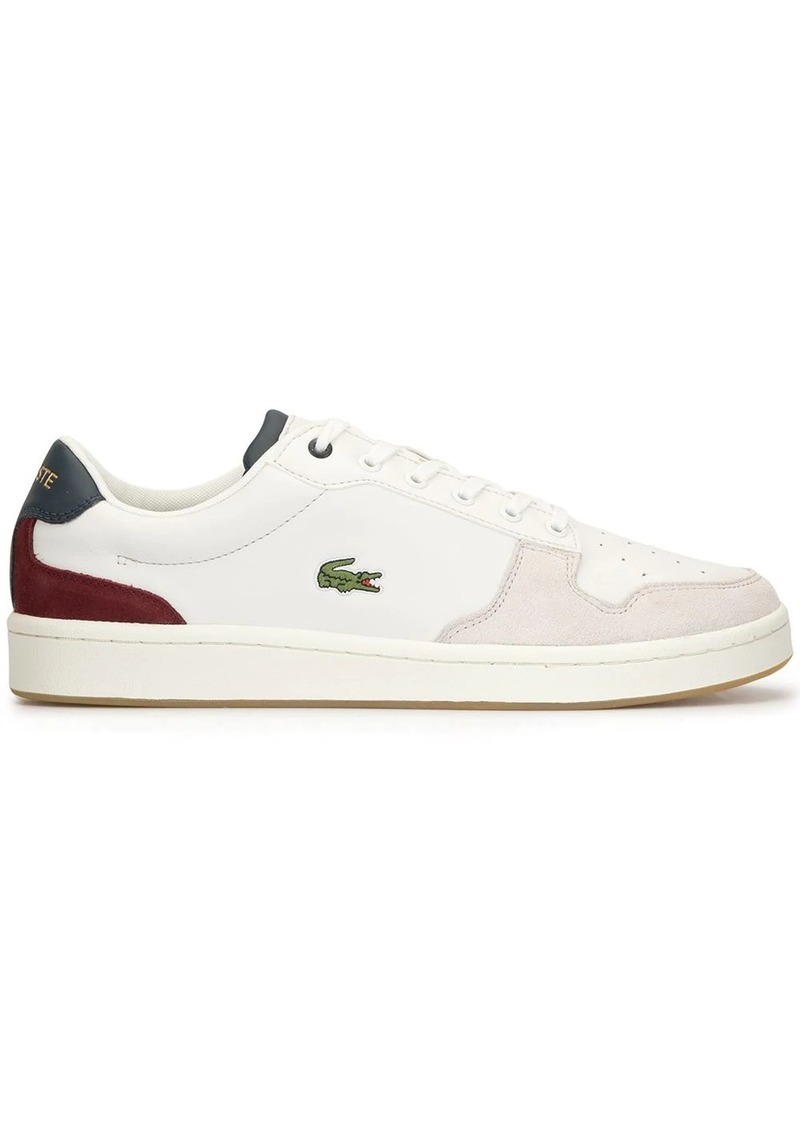 Lacoste Masters Cup sneakers
