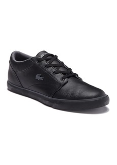 Lacoste Minzah 119 Leather Sneaker