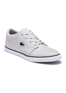 Lacoste Minzah Leather Sneaker