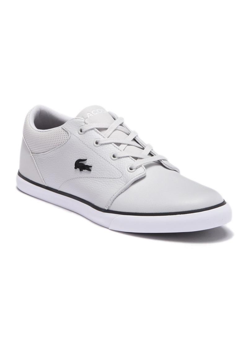 Lacoste Minzah Leather Sneaker
