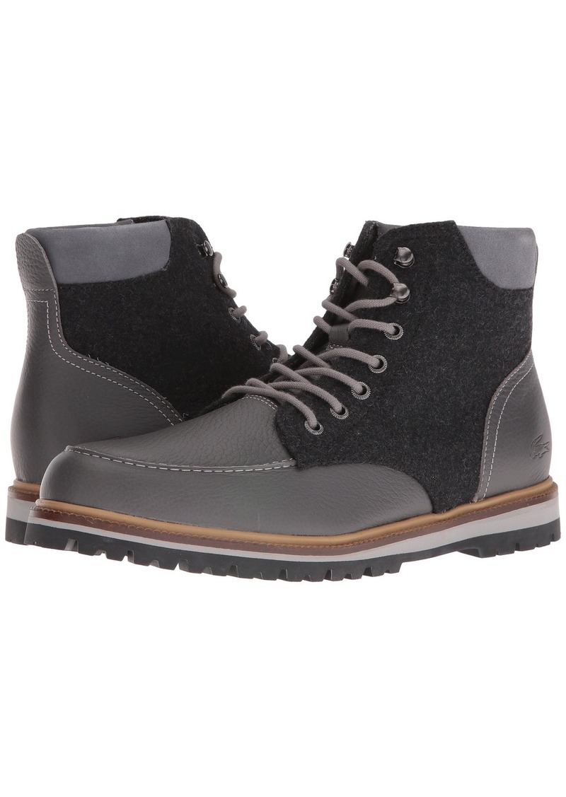 bd7377b5457bd Lacoste Montbard Boot 316 2