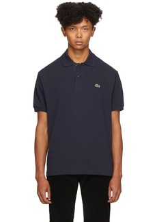 Lacoste Navy Classic Polo