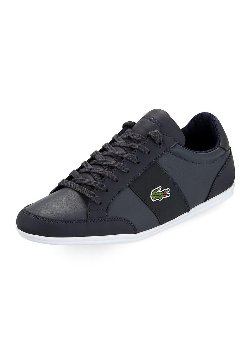 b2021483f7f724 Lacoste Nivolor Leather Sneaker
