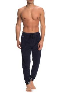 Lacoste Shower Terry Lounge Jogger Sweatpants