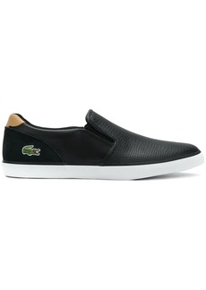 Lacoste slip-on sneakers