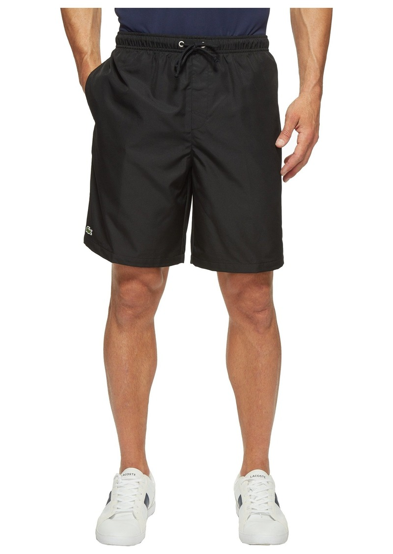 10e75ea99d00a Lacoste Sport Lined Tennis Shorts
