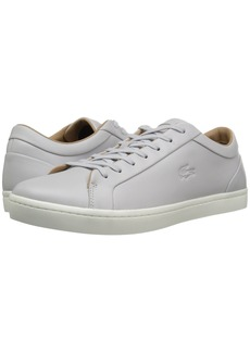 Lacoste Straightset 117 1 Cam