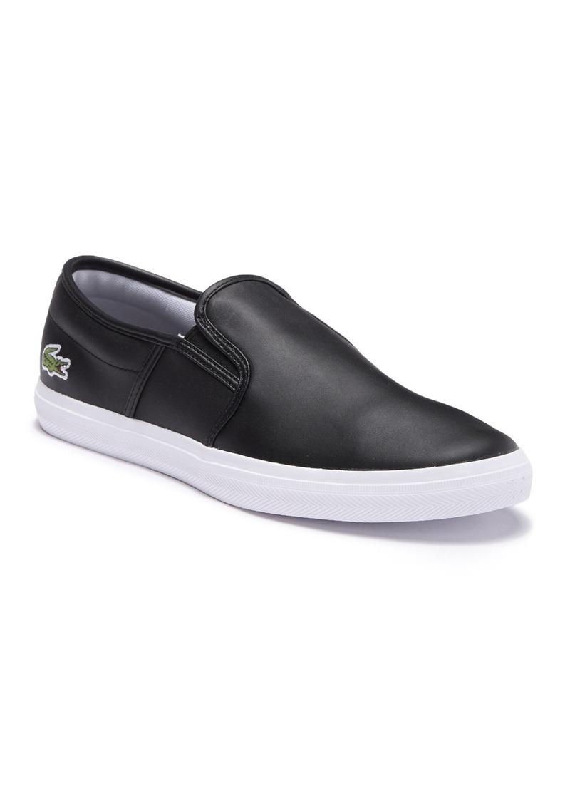 Lacoste Tatalya Slip-On Sneaker