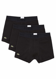 Lacoste Trunks 3-Pack Essential Classic