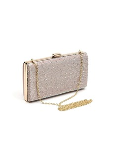 Lady Couture Disco Clutch Bag