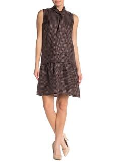 Lafayette 148 Abbie Silk Dress