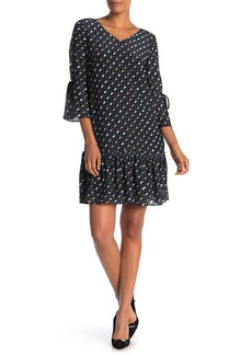 Lafayette 148 Anagrace Silk Dress