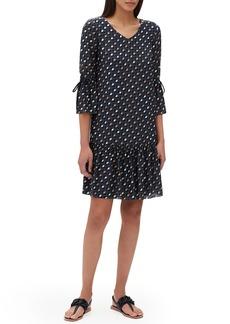 Lafayette 148 Anagrace Silk Dress