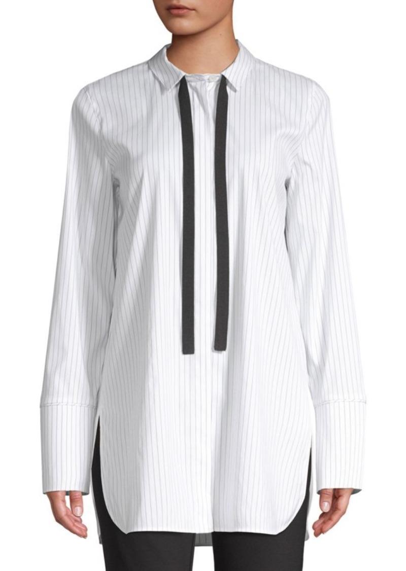 Annaliese Striped Blouse
