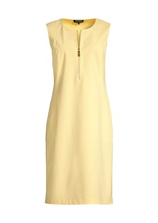 Lafayette 148 Audren Shift Dress