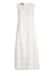 Lafayette 148 Avalynn Sleeveless Dress