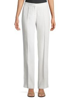 Barrow Herringbone Linen Pants