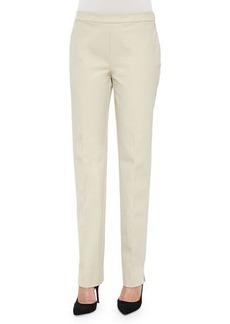 Lafayette 148 Bleecker Jodhpur Cloth Pants