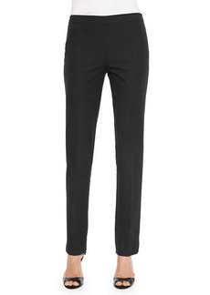 Lafayette 148 Bleecker Jodhpur Cloth Pants