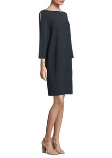 Lafayette 148 Candace Shift Dress